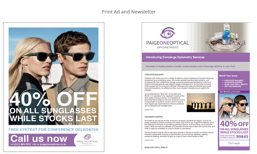 printad-and-newsletter