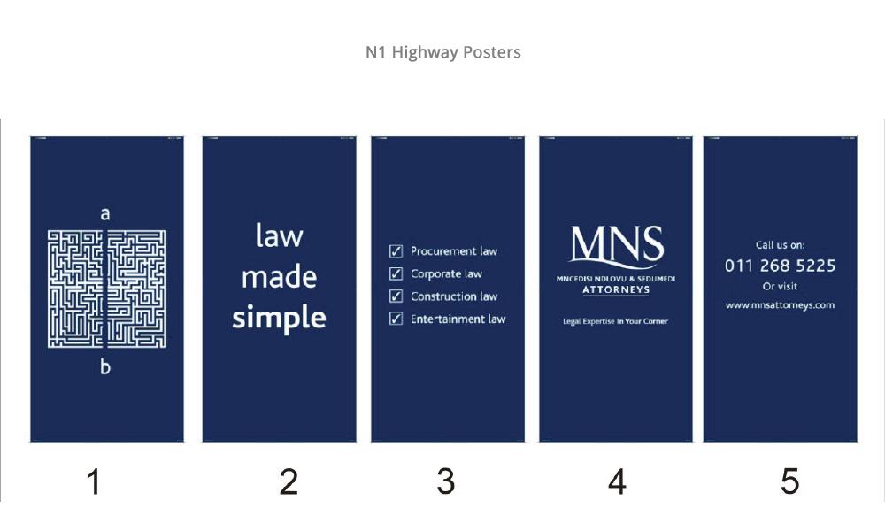 N1-highway-posters