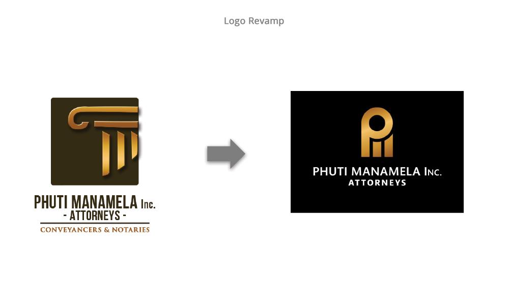 Logo-Revamp