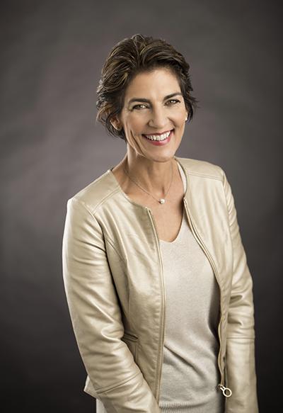 Amanda Economides - Owner