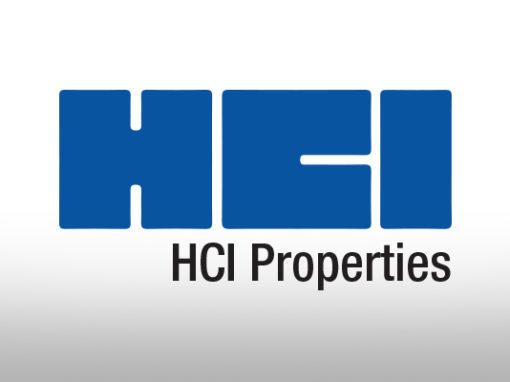 HCI Properties